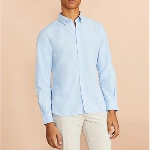 Brooks Brothers Button-Down Collared Shirt